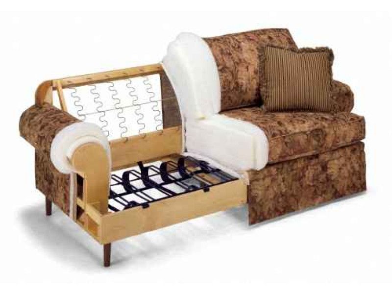 Корпус мягкой мебели своими руками 75