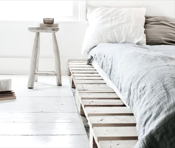 Build a Queen Size Bed Frame  DIYwithRick