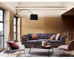 Как выбрать модный диван в 2019 году