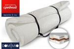 Ортопедический тонкий матрас Extra kokos MatroLuxe - Matro-Roll