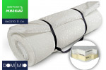 Ортопедический тонкий матрас Extra Standart MatroLuxe - Matro-Roll