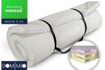 Ортопедический тонкий матрас Memotex MatroLuxe - Matro-Roll