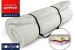 Ортопедический тонкий матрас Memotex kokos MatroLuxe - Matro-Roll