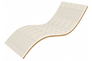 Топер White Kokos (Вайт Кокос) EMM