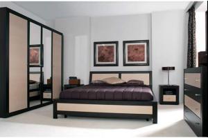 Кровать КАПРИ Gerbor (Гербор)