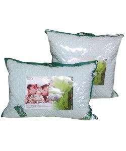 Подушка стеганая Бамбук