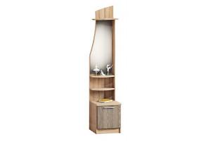 Зеркало Д-4701 Комфорт Мебель