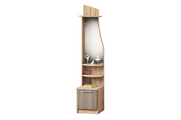 Зеркало для прихожей Д-4702 Комфорт Мебель