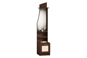 Зеркало Д-4711 Комфорт Мебель
