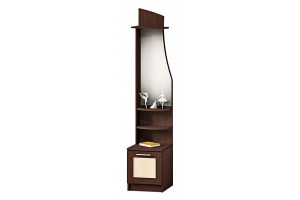 Зеркало Д-4712 Комфорт Мебель