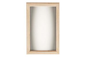 Зеркало М-607 Комфорт Мебель