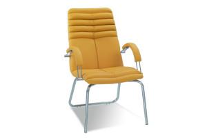 Кресло GALAXY steel CFA LB chrome NS