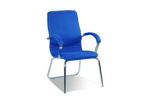 Кресло NOVA steel CFA LB chrome NS