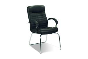 Кресло ORION steel CFA LB chrome NS