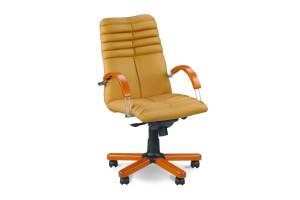 Кресло GALAXY wood LB MPD EX1 NS