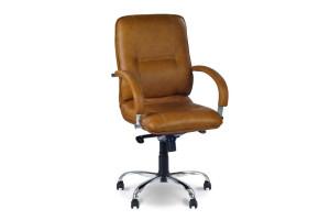 Кресло STAR steel chrome NS