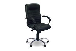 Кресло ORION steel chrome NS