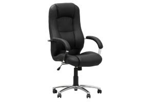 Кресло MODUS steel chrome (TILT) NS