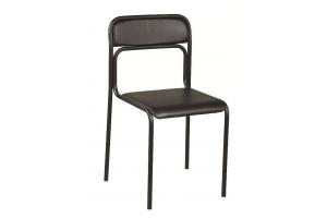 Кресло ASCONA black NS
