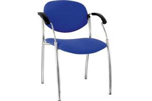 Кресло SPLIT chrome NS