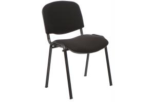 Кресло ISO black NS