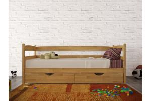 Кровать Марио с ящиками Олимп