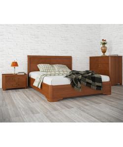 Кровать Милена с механизмом Олимп