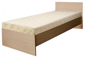 Кровать 1 (жесткое основание из ДСП)