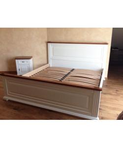 Деревянная кровать Калипсо Комби