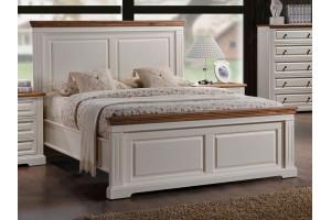Деревянная кровать Мираж Комби