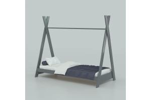 Деревянная кровать INDIANO (Индиано) Луна