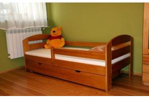 Деревянная кровать Винни