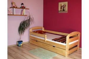 Кровать Винни с ящиками 80х160 в наличии.
