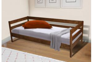 Деревянная кровать SKY-3 МИКС-Мебель