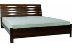 Деревянная кровать МАРИЯ с подъемным механизмом МИКС-Мебель