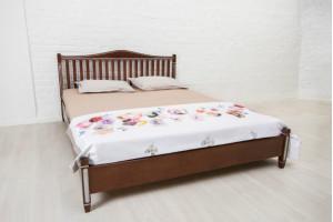Деревянная кровать МОНБЛАН МИКС-Мебель