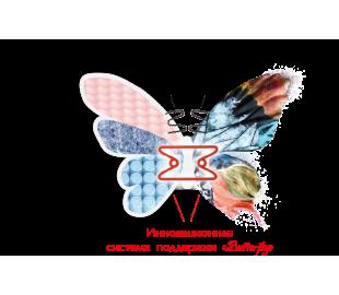 Ортопедические матрасы Butterfly от бренда Matroluxe