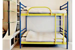 Кровать металлическая двухъярусная FLY DUO (Флай Дуо)