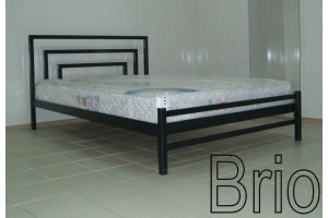 Кровать металлическая BRIO 2 (Брио 2)