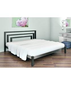 Кровать металлическая BRIO 1 (Брио 1)