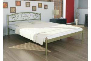 Кровать металлическая DARINA (Дарина)