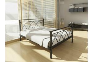 Кровать металлическая DIANA 2 (Диана 2)