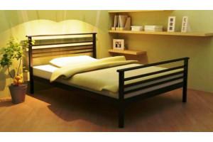 Кровать металлическая LEX 2 (Лекс 2)