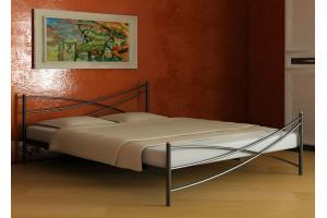 Кровать металлическая LIANA 2 (Лиана 2)