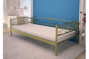 Кровать металлическая VERONA LUX (Верона Люкс)
