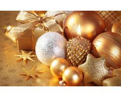 7 идей, как украсить дом на Новый год, чтобы привлечь удачу