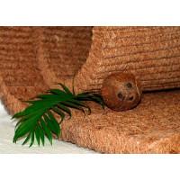 Увеличение ортопедического эффекта с помощью кокосовой койры