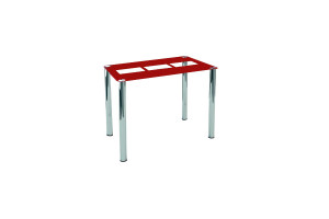 Стеклянный стол КВАДРО Sentenzo (Сентензо)
