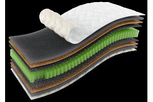 Матрас Sleep&Fly Organic Omega (Слип энд Флай Органик Омега)