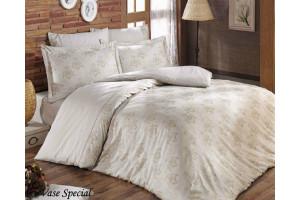 Постельное белье Mariposa Bamboo Satin Jaquard Vese Special (МАРИПОСА)